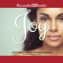 Joy by Victoria Christopher Murray audiobook