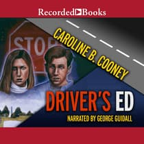 Driver's Ed by Caroline B. Cooney audiobook