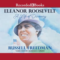 Eleanor Roosevelt by Russell Freedman audiobook
