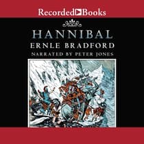 Hannibal by Ernle Bradford audiobook