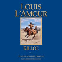 Killoe by Louis L'Amour audiobook