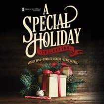 A Special Holiday Collection by Voices in the Wind Audio Theatre audiobook
