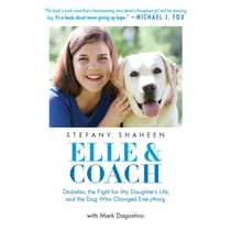 Elle & Coach by Stefany Shaheen audiobook