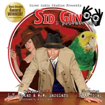 Sid Guy: Private Eye by L. N. Nolan audiobook