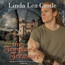 The Templar's Treasure by Linda Lea Castle audiobook