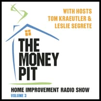 The Money Pit, Vol. 3 by Tom Kraeutler audiobook