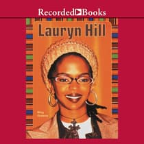 Lauryn Hill by Meg Greene audiobook