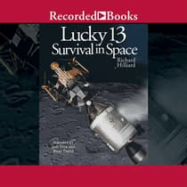 Lucky 13 by Richard Hilliard audiobook