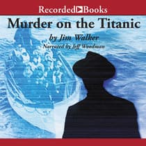 Murder on the Titanic by Jim Walker audiobook