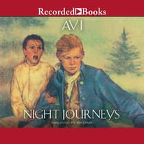 Night Journeys by Avi audiobook