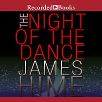 The Night of the Dance by James Hime audiobook