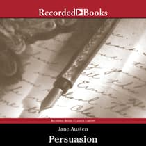 Persuasion by Jane Austen audiobook