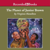 The Planet of Junior Brown by Virginia Hamilton audiobook
