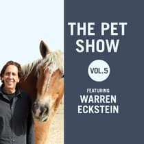 The Pet Show, Vol. 5 by Warren Eckstein audiobook