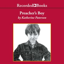 Preacher's Boy by Katherine Paterson audiobook