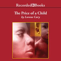 The Price of A Child by Lorene Cary audiobook