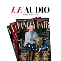 Vanity Fair: April–June 2016 Issue by Vanity Fair audiobook