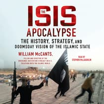 The ISIS Apocalypse by William McCants audiobook