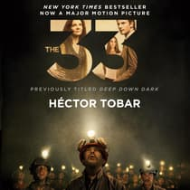 The 33 by Héctor Tobar audiobook