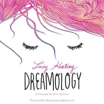 Dreamology by Lucy Keating audiobook
