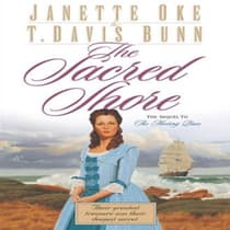 The Sacred Shore by Janette Oke audiobook