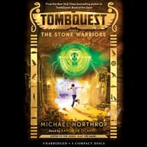 The Stone Warriors by Michael Northrop audiobook