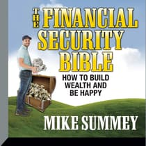 The Financial Security Bible by Mike Summey audiobook