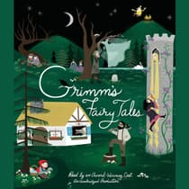 Grimm's Fairy Tales by the Brothers Grimm audiobook
