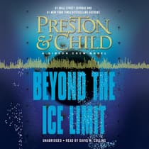 Beyond the Ice Limit by Douglas Preston audiobook