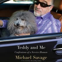 Teddy and Me by Michael Savage audiobook