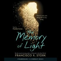 The Memory of Light by Francisco X.  Stork audiobook