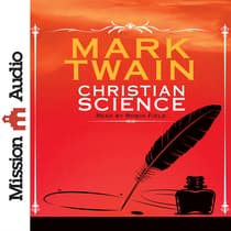 Christian Science by Mark Twain audiobook