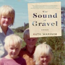 The Sound of Gravel by Ruth Wariner audiobook