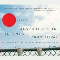 Adventures in Darkness by Tom Sullivan audiobook