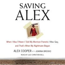 Saving Alex by Alex Cooper audiobook