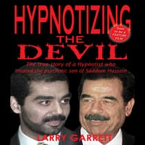 Hypnotizing the Devil by Larry Garrett audiobook