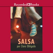 Salsa by Clara Obligado audiobook