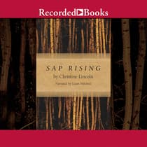 Sap Rising by Christine Lincoln audiobook