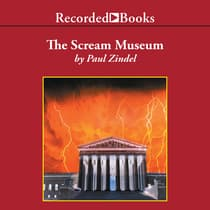 The Scream Museum by Paul Zindel audiobook