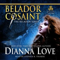 Belador Cosaint by Dianna Love audiobook
