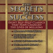 The Secrets of Success by James Allen audiobook