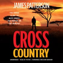 Cross Country by James Patterson audiobook
