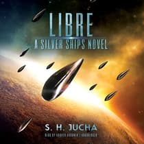 Libre by S. H.  Jucha audiobook
