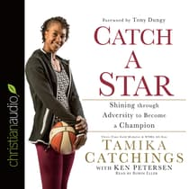 Catch a Star by Tamika Catchings audiobook