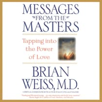 Messages from the Masters by Brian Weiss audiobook