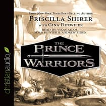 Prince Warriors by Priscilla Shirer audiobook