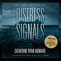 Distress Signals by Catherine Ryan Howard audiobook