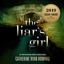 The Liar's Girl by Catherine Ryan Howard audiobook