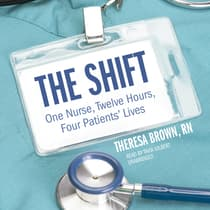The Shift by Theresa Brown audiobook