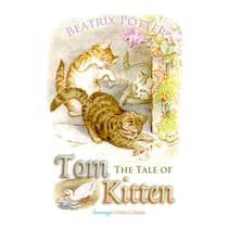 The Tale of Tom Kitten by Beatrix Potter audiobook